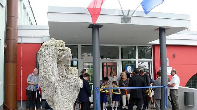 Mateřská škola Školská prošla rozsáhlou rekonstrukcí a rozšířením.