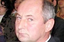 Pavel Matůšů, starosta Oder
