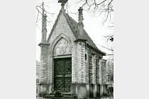 Schustalova hrobka