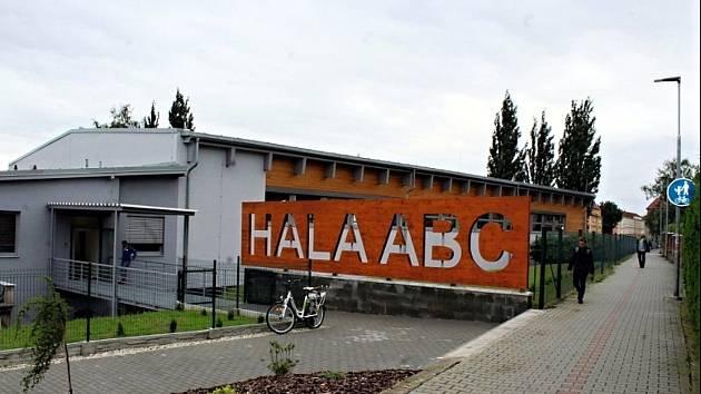 Na rekonstrukci Haly ABC získala TJ Nový Jičín více než dvacetimilionovou dotaci.