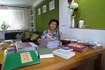 Kronikářka Mankovic Pavlína Ďuricová má za sebou napínavé pátrání po osudu svého dědečka.