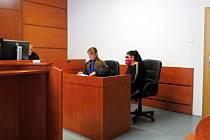 Před soudem stanula ve čtvrtek žena z Nového Jičína, která porušila karanténu v době nouzového stavu.