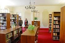 Ve čtvrtek 27. května byla v Příboře slavnostně otevřena nová knihovna v piaristickém klášteře.