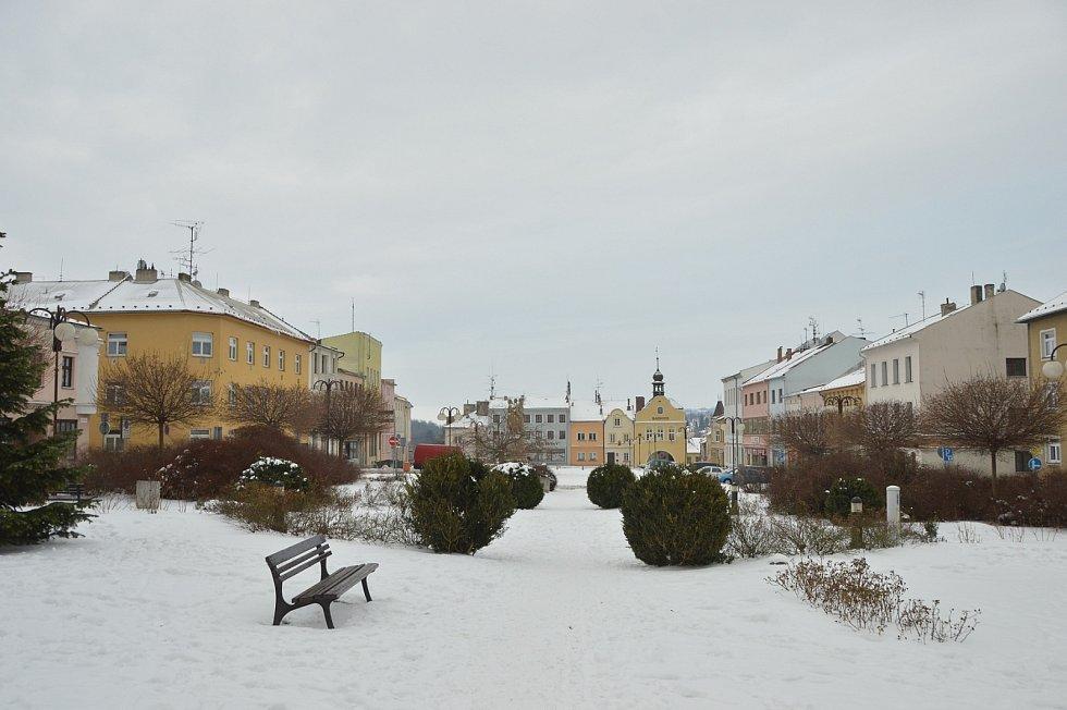 Městská památková zóna