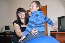 Studentka Ludmila Matúšová se jako pracovnice centra rané péče v Prizern v Kosovu dostala i do tamních domácností a měla možnost tamní život poznat hodně zblízka.