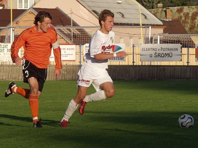 Stejným rozdílem jako v přípravě skončilo utkání Fulneku s HFK v 7. kole podzimní části druhé ligy.