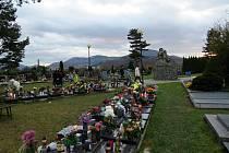 Pro frenštátský hřbitov platí nový pohřební řád, ktreý schválili frenštátští radní.