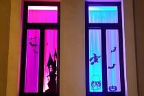 Kulturní dům v Příboře láká večer na  halloweenskou podívanou.