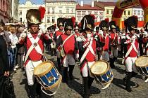 Mezi nejnákladnější kulturní akce v Novém Jičíně bývají slavnosti města.