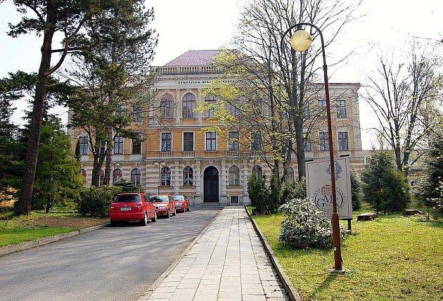 Historie dnešního Gymnázia Mikuláše Koperníka v Bílovci je s městem spjata už 109 let.