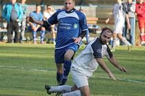 TJ Petřvald na Moravě – AFC Veřovice 1:0