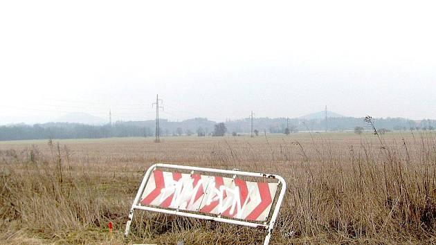 Lokalita těžby je vymezena železniční tratí Přerov–Bohumín, Suchdolským lesem, Odrou a Kletenským potokem.