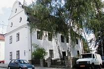 MUZEUM v Bílovci je nedaleko místního zámku.