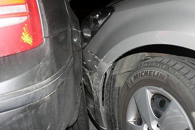 V úterý 5. října havarovala v Kopřivnici na Novojičínsku 37 letá řidička, který nadýchala téměř 4 promile.