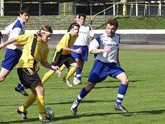 Dny bez fotbalu nyní mají hráči mužstev hrajících v uplynulé sezoně I. B třídu. V hodnocení nejlépe obstála Tichá a B tým Jakubčovic.