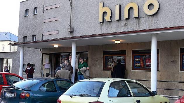 Oslavy 80. let frenštátské kina proběhnou 26. prosince a ponesou se v historickém duchu.