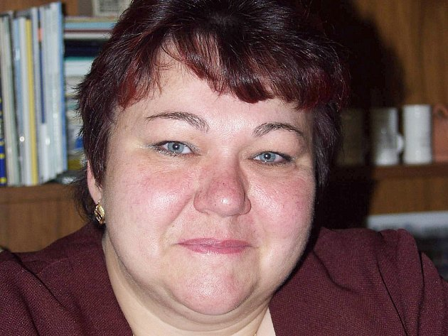 Kateřina Křenková