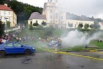 Fulnečtí hasiči v sobotu 18. září 2021 slavili 160. výročí založení sboru. Jsou nejstarším hasičským sborem na Moravě a ve Slezsku.