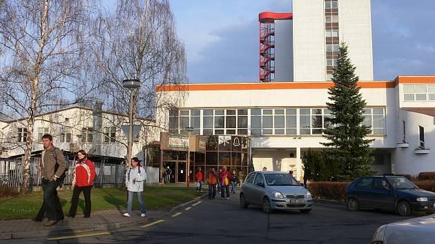 Firma Visteon-Autopal. Ilustrační foto.