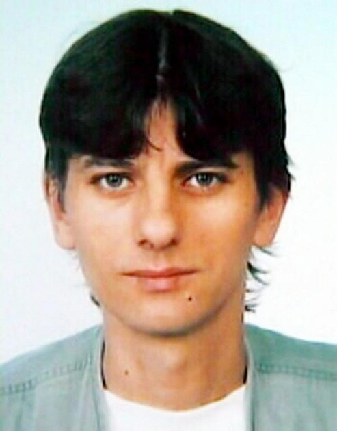 Ivo Urbánek.