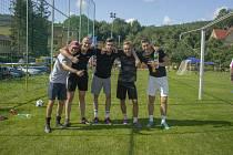 Povedený Eurovia cup