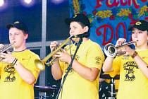 Kapela Šuba Duba Band vystoupí v Kopřivnici.