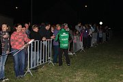 Již 27. ročník Noční soutěže hasičů se uskutečnil z pátku na sobotu V Odrách.