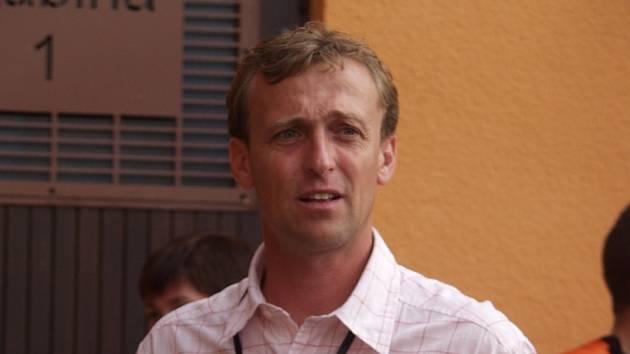 Tomáš Chlebek