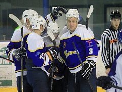 Hokejisté Studénky nejprve skolili Orlovou, ale proti béčku Frýdku-Místku si připsali první porážku v sezoně.