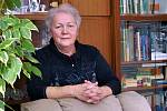 Alena Polášková napsala o Libhošti již třetí publikaci.
