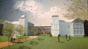 Devět námětů, jak by se daly využít novojičínské Hückelovy vily, zpracovali studenti čtvrtého ročníku Fakulty architektury Vysokého učení technického v Brně.