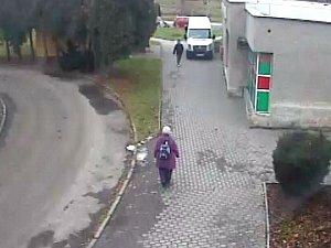 Policie pátrá po pětašedesátileté Danuši Kozcové zOder na Novojičínsku a žádá veřejnost o pomoc.