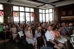 Pět škol se zúčastnilo další části projektu Paměť národa pořádaného organizací POst Bellum. Prezentace s vyhodnocením se konala v pondělí 24. června v aule novojičínské radnice.