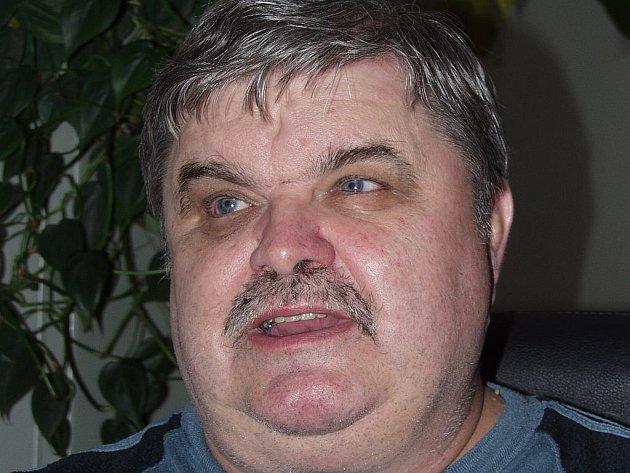 Břetislav Piterák