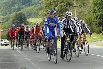Slezský pohár amatérských cyklistů 2009 se skládá ze sedmnácti závodů. Prvním z nich je nedělní časovka jednotlivců ve Staříči.