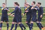 Fotbalisté Frenštátu zažívají podařený vstup do nové sezony krajského přeboru.