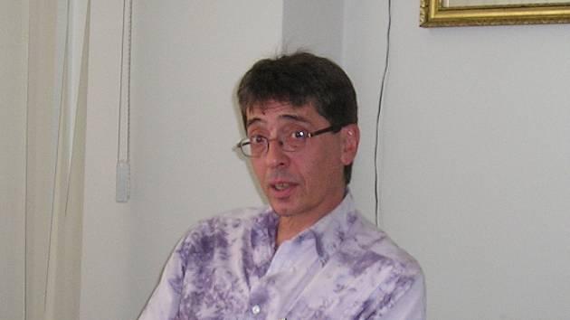 Lumír Kaválek