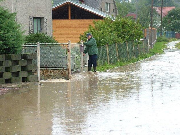 Bravantice se staly smutným symbolem zářijových povodní.