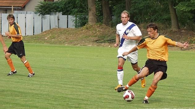 Druholigový Fotbal Fulnek porazil v přípravném střetnutí celek z Moravskoslezské fotbalové ligy, Fotbal Frýdek–Místek, 2:1.