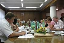 Zastupitelé Fulneku ve čtvrtek schválili vyhlášku, která omezuje provoz výherních automatu.
