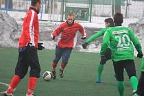 Snímky z utkání FK Nový Jičín – FC Hlučín 1:2 (0:0).