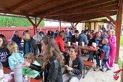 Hasiči ve Studénce oslavili 130. výročí založení sboru.
