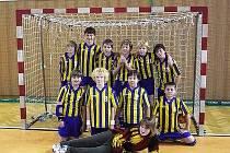 Mladší žáci KH Kopřivnice rozhodli ve finálovém turnaji, že si zahrají Česko-Slovenskou ligu.