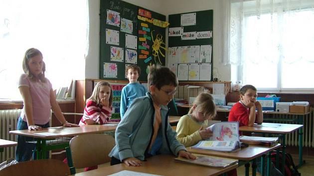 Už jen pár měsíců bude fungovat škola v Novém Jičíně-Žilině.