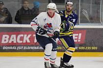 Hokejisté Nového Jičína budou hrát i v nové sezoně druhou ligu.