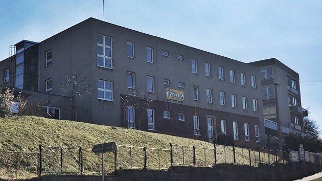 Středisko volného času Fokus Nový Jičín.