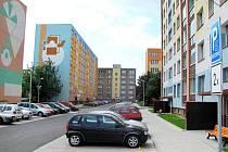 Proměnou prošlo také kopřivnické sídliště Sever, kde mimo jiné přibylo parkovacích míst.