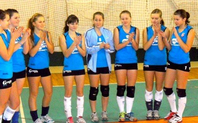 Bílovecké juniorky vyhrály vPorubě obě utkání.