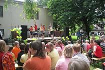 V Kopřivnici se konal již 4. ročník skautské charitativně-zábavné akce Dudlík.