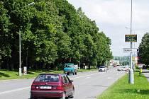 Mobilní radar už mají například ve Frenštátě pod Radhoštěm.